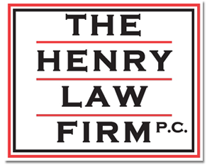 The Henry Law Firm, P.C.